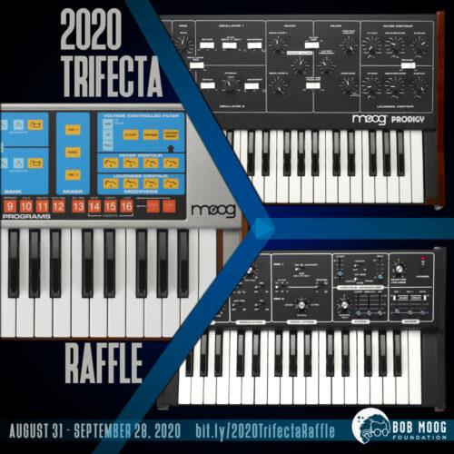 2020 Trifecta Raffle