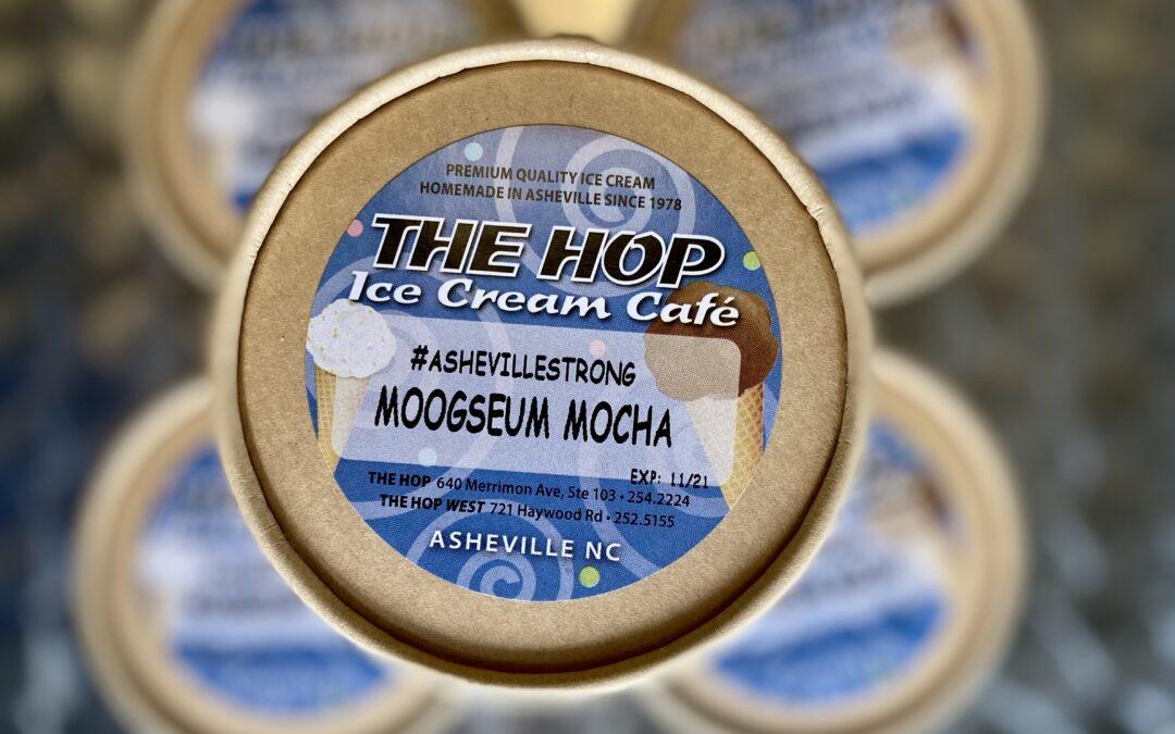 Moogseum Mocha