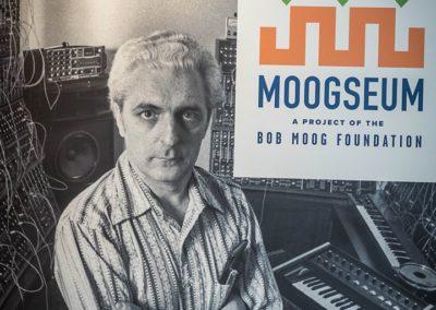 Bob Moog Image